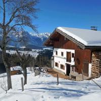 Almliesl ABTE-395, hotel in Abtenau