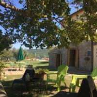Villa San Regolino whit private pool