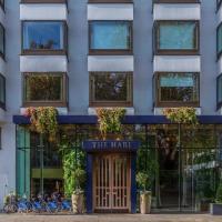 The Hari London, hotel in Chelsea, London