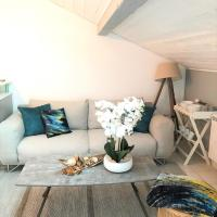 Cozy apartment near Geneva