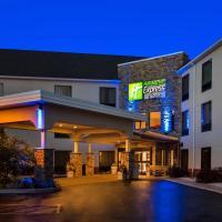 Holiday Inn Express Great Barrington, an IHG Hotel, hotel in Great Barrington
