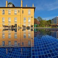 Boeira Garden Hotel Porto Gaia, Curio Collection by Hilton