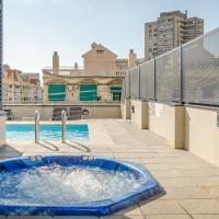 Sunotel Club Central, hotel a Barcelona