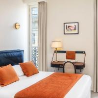 Hotel Le Friedland