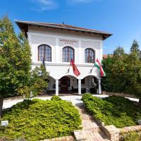 Bodrogi Kúria Wellness Hotel