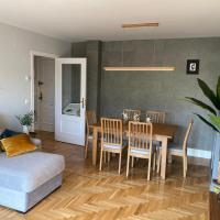 Apartamento ideal a la entrada de Salamanca !!!
