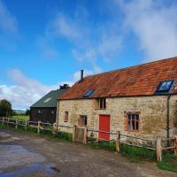 Stable Cottage at Draycott