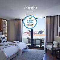 TURIM Saldanha Hotel, hotel Lisszabonban