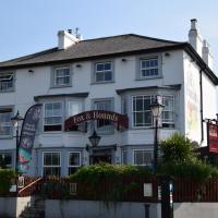 Fox & Hounds Pub, hotel in Long Ditton