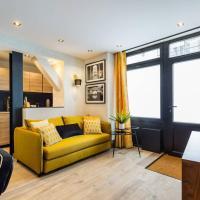 Home Suite Home Panthéon Port-Royal 2BR