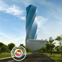 Wyndham Grand Manama, hotel in Manama