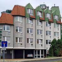 Zum Grünen Turm, hotel in Hohen Neuendorf