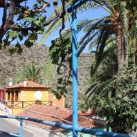 Casas Rurales Pie de la Cuesta1, hotel en Vallehermoso