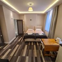 Comfortable Double Studio Flat // All Furnished // At the Heart of London