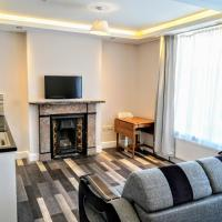 Peaceful Double Studio Flat // All Furnished // At the Heart of London