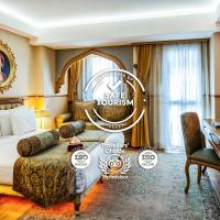 Hotel Sultania Boutique Class, hotell sihtkohas Istanbul