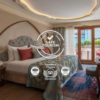 Romance Istanbul Hotel Boutique Class, hotell sihtkohas Istanbul