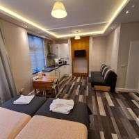 Comfortable & Peaceful Double Studio // All Furnished // At the Heart of London