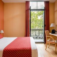 Sunotel Central, viešbutis Barselonoje