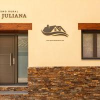 Casa Juliana Turismo