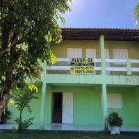 Casa de praia em Catuama, hotel in Recife