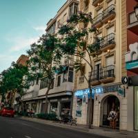 Hotel La Morena, hotel en Fuengirola