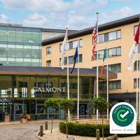 The Galmont Hotel & Spa, Hotel in Galway
