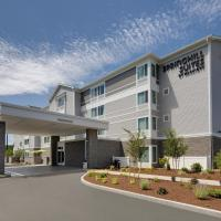 SpringHill Suites by Marriott Hampton Portsmouth, Hotel in Hampton