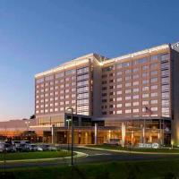 Hilton Baltimore BWI Airport, Hotel in der Nähe vom Flughafen Baltimore - Washington - BWI, Linthicum Heights