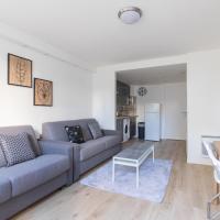 Home Suite Home avec terrasse Saint-Fargeau