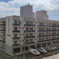 Hotel Joaçaba, hotel in Joaçaba