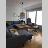 4 bedrooms apartment at Riksgränsen