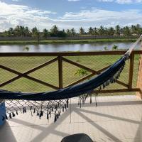 Condomínio e resort Villa das Águas - Praia do Saco SE