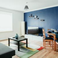 Bell Street Spacious Contractor Apartment for up to 4 People by Dream Key Solution
