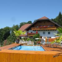 Bauernhof Armstorfer, hotel in Puch bei Hallein
