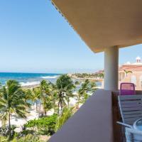 Ocean Front Condo Hotel