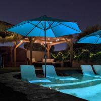 Private and Stylish Oasis, Close to Festivals!, hotel in Indio