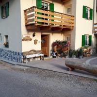 Appartamenti Brunel Giuliana