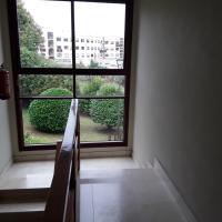 Duplex santa cruz, hotel en Santa Cruz de Oleiros