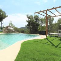 Villa Paradise , playa privada a 10 minutos de Sitges