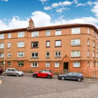 Graceful Apartment in Greenock near Newark Castle