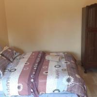 Karl Heyne Guesthouse Double room