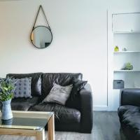 Kilnknowe Apartment. Galashiels