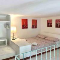 Ciclamino Apartment in Rome