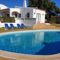 Rosa dos Ventos villa, 6pax, private swimming pool