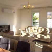 Super Luxury 3 Bedrooms Villa Avsallar 1