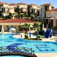 Super Luxury 3 Bedrooms Villa Avsallar 2