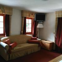 Hotel Alpinlounge-Weiberhimmel