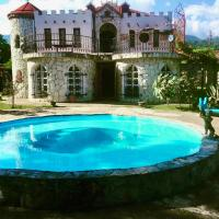 Замок 18 века