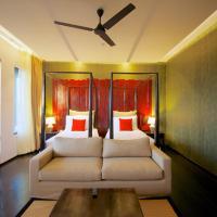 Jetwing Yala, hotel in Yala